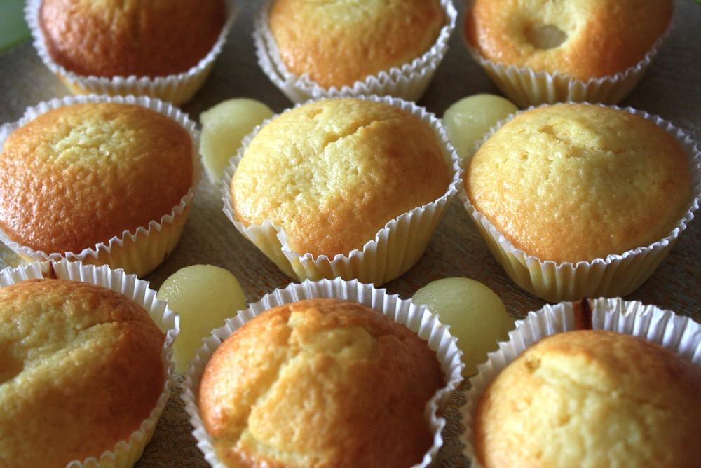Recette Cake Moelleux  Ef Bf Bd L Ananas